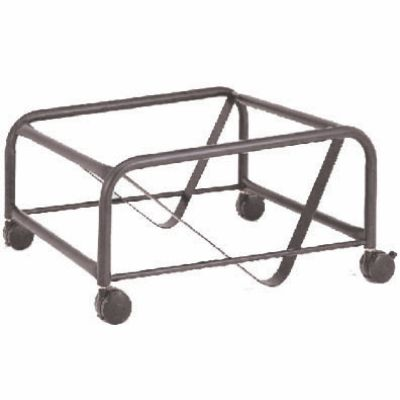 Adam Chair Trolley With Castors