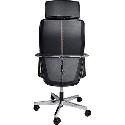 Sonoma Executive Chair Black