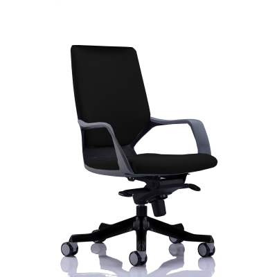 Apollo Designer Chair Black