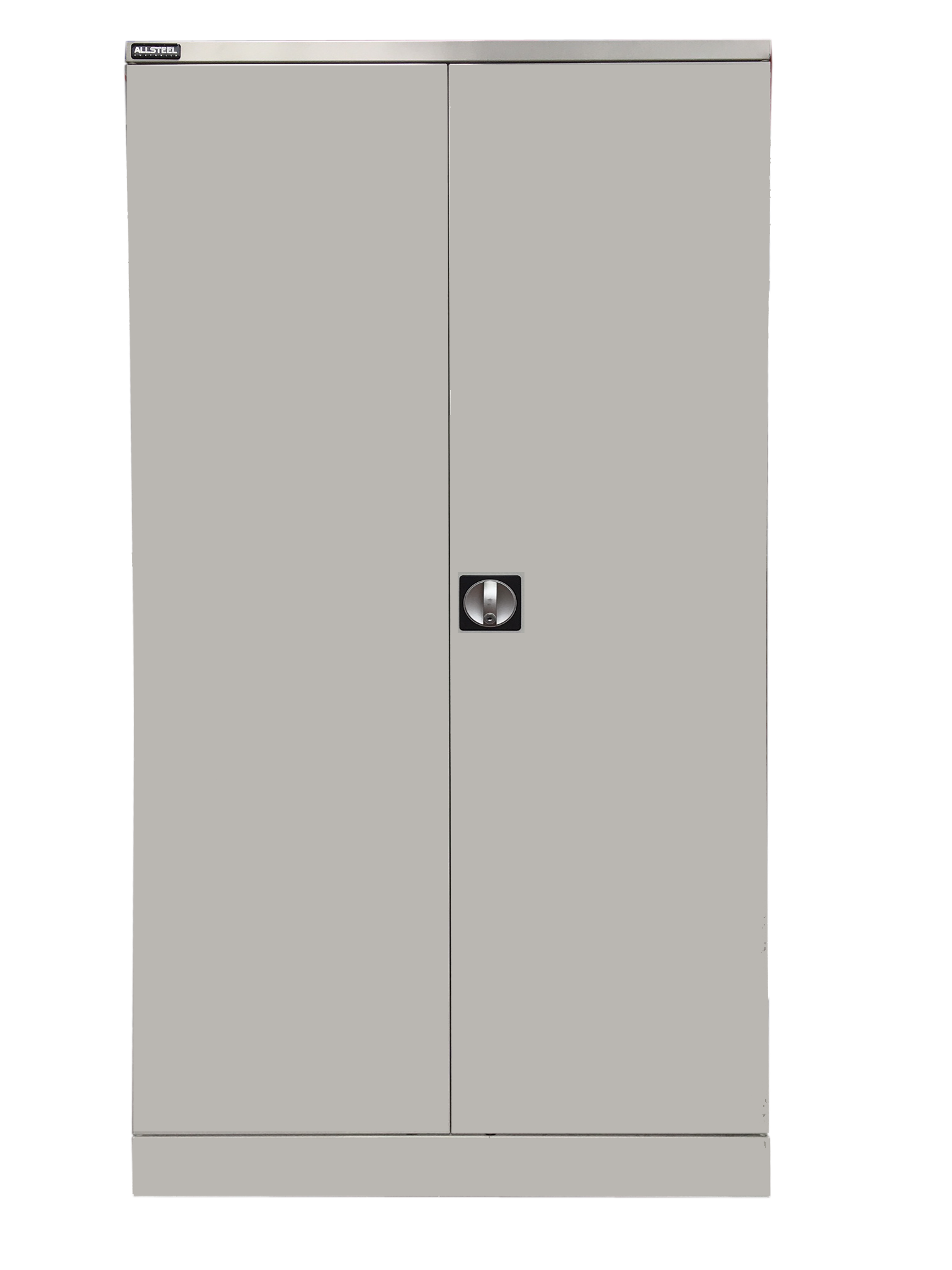 Allsteel Storage Cabinets