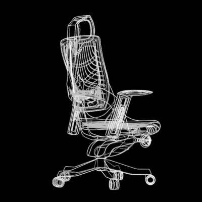 Wau2 Executive Chair