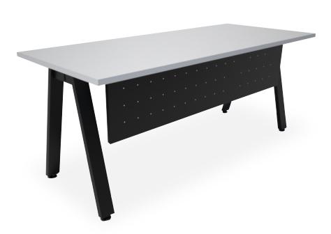 Proton Single Complete Desk