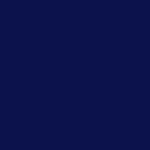 Blue Seat/Back