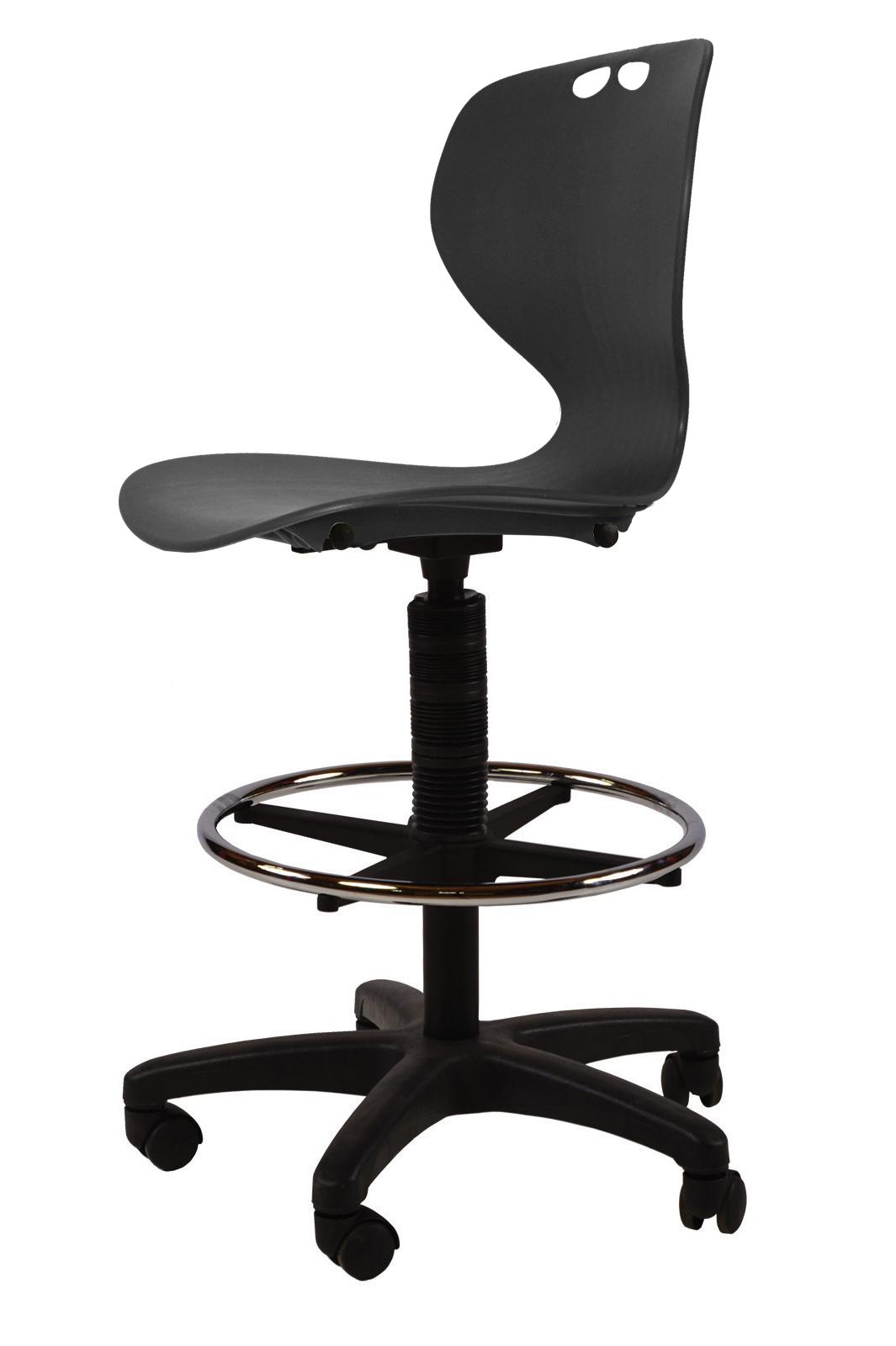 Mata Drafting Chair