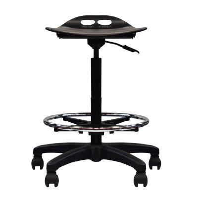 Mata Low Back Drafting Chair